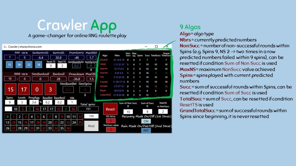 Online Roulette Systems Roulette App